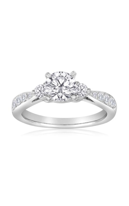 Imagine Bridal Engagement Rings 66146D-3 8 product image