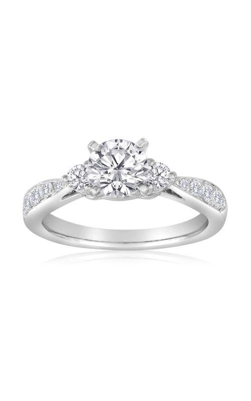 Imagine Bridal Engagement ring 66146D-3 8 product image