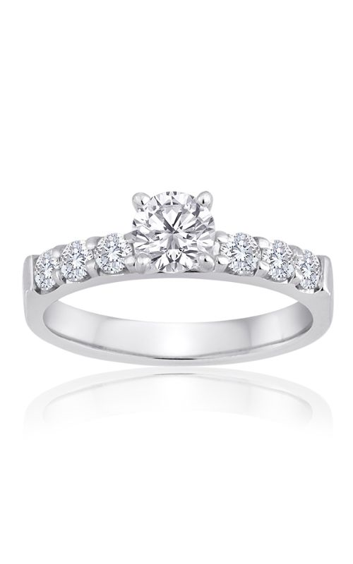 Imagine Bridal Engagement ring 69086D-1 2 product image