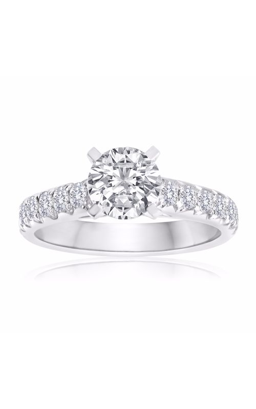 Imagine Bridal Engagement Rings 61176D-3 4 product image