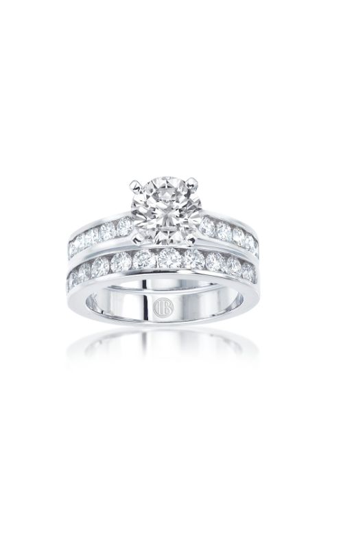 Imagine Bridal Engagement Rings Engagement ring 67211D-1 2 product image