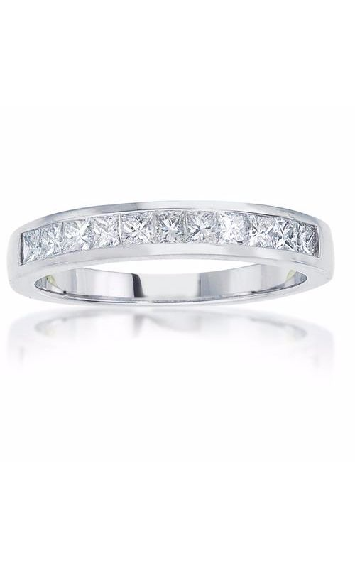 Imagine Bridal Wedding band 75116D-3 4 product image