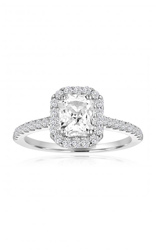 Imagine Bridal Engagement ring 60236D-3 8 product image