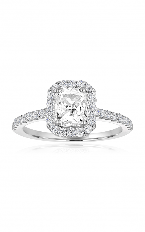 Imagine Bridal Engagement ring 60236D-3 8 product image