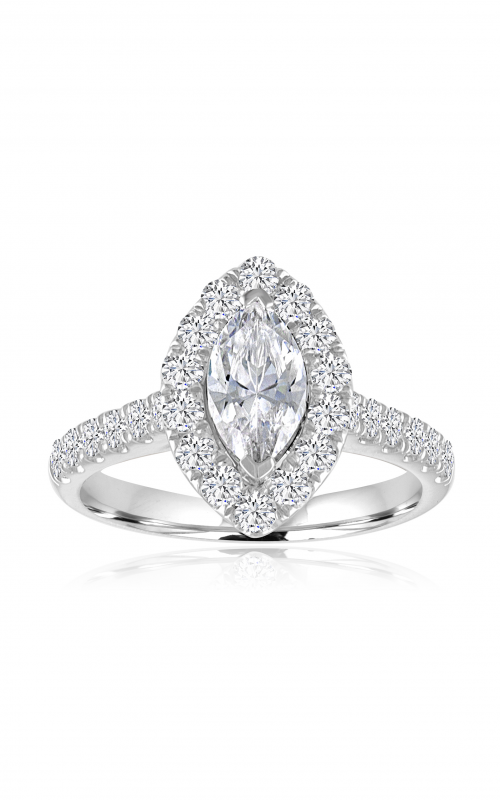 Imagine Bridal Engagement Ring 60266D-4/5 product image