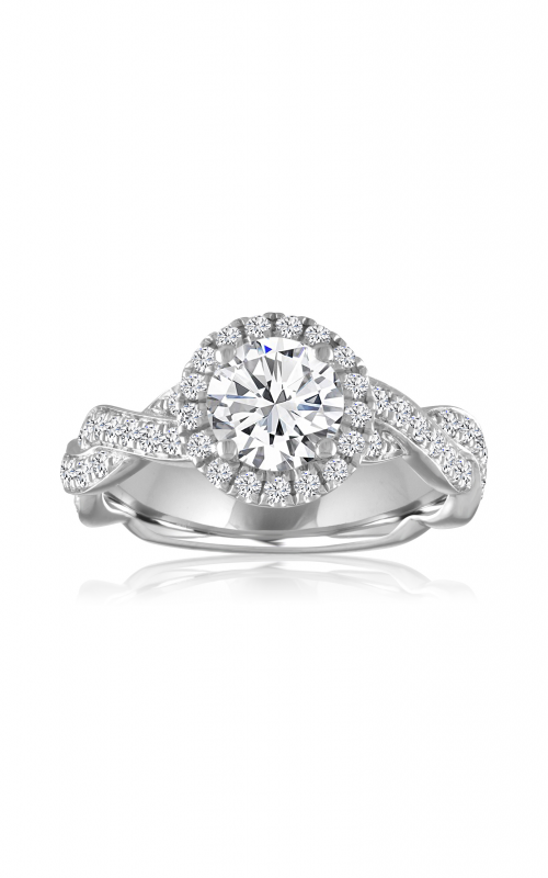 Imagine Bridal Engagement ring 60556D-1 2 product image
