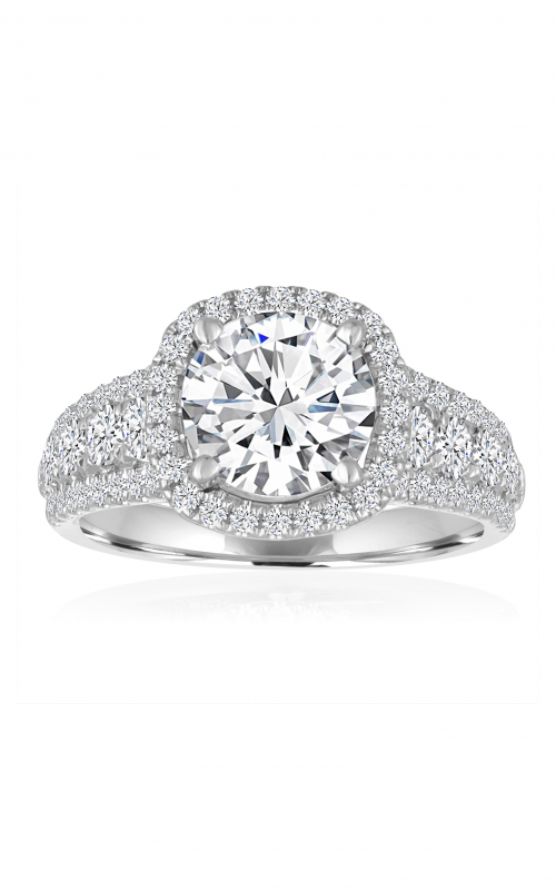 Imagine Bridal Engagement ring 60706D-4 5 product image