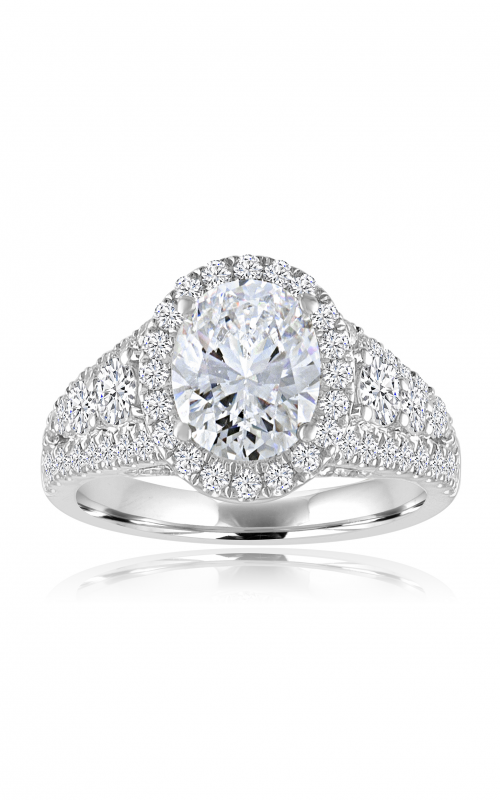 Imagine Bridal Engagement Rings 60766D-1.2 product image