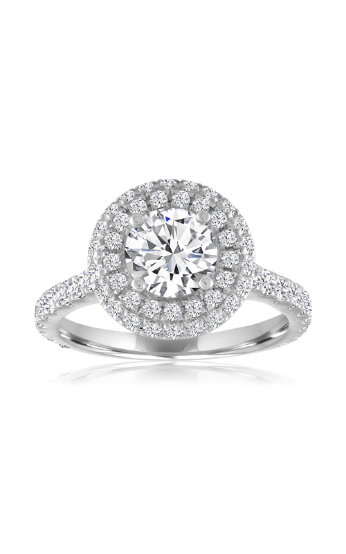 Imagine Bridal Engagement ring 61816D-1.2 product image