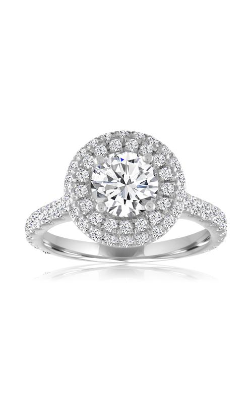 Imagine Bridal Engagement ring 61816D-1.2 product image
