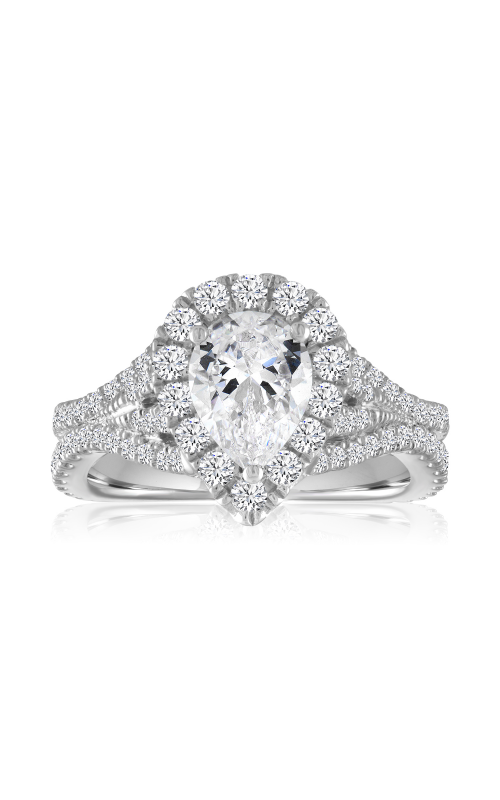 Imagine Bridal Engagement ring 63110D-1.1 product image