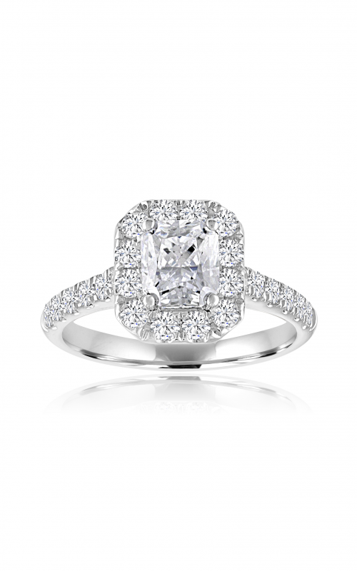 Imagine Bridal Engagement Rings 63246D-3 4 product image