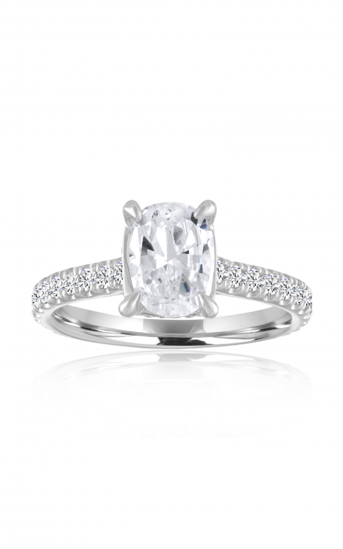 Imagine Bridal Engagement Rings Engagement ring 63266D-1 2 product image