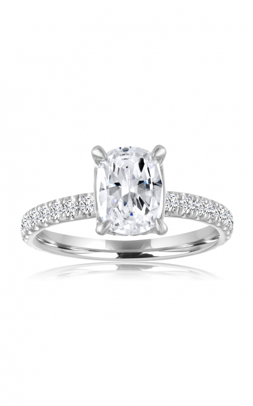 Imagine Bridal Engagement Rings 63506D-1 2 product image