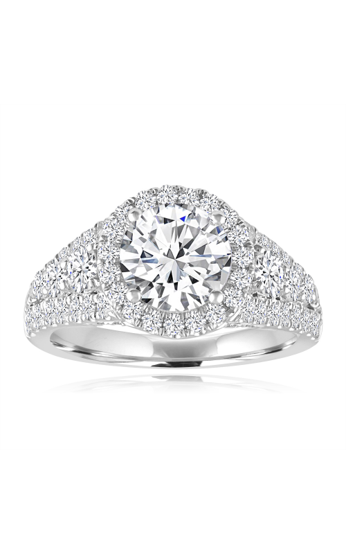 Imagine Bridal Engagement Rings 63756D-1.2 product image