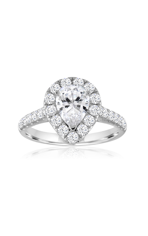 Imagine Bridal Engagement ring 64256D-3 4 product image