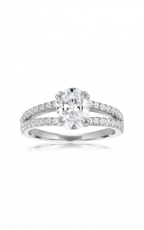Imagine Bridal Engagement ring 64366D-3 8 product image