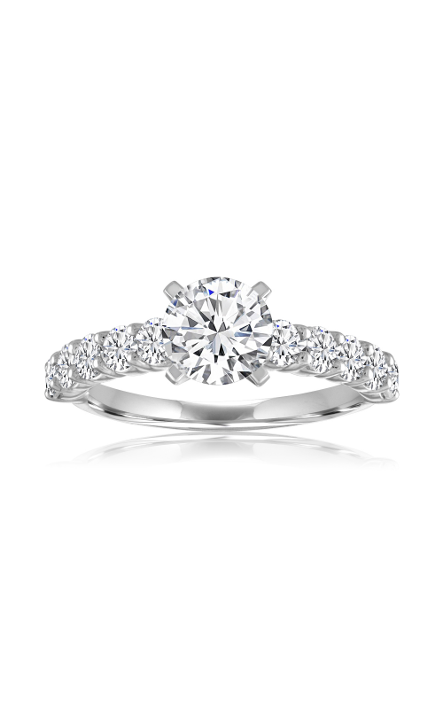 Imagine Bridal Engagement Rings 66111D-3 4 product image