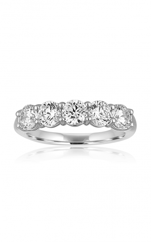 Imagine Bridal Wedding band 76056D-3 4 product image