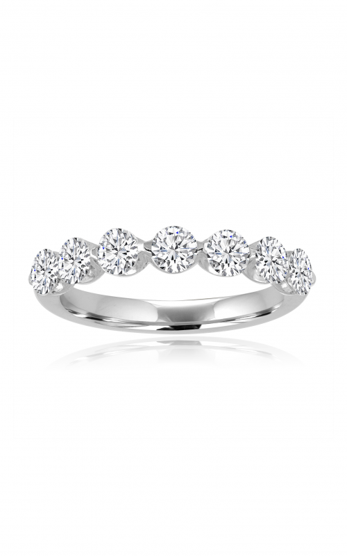 Imagine Bridal Wedding band 77336D-3 4 product image