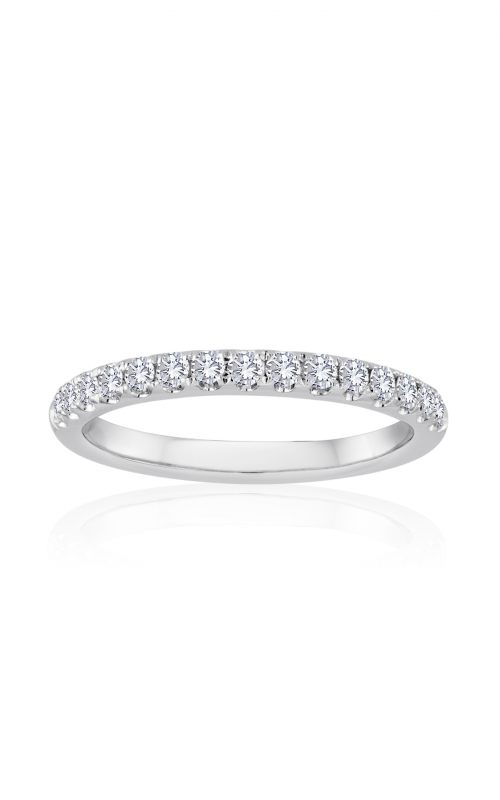 Imagine Bridal Wedding band 70156D-1.25 product image