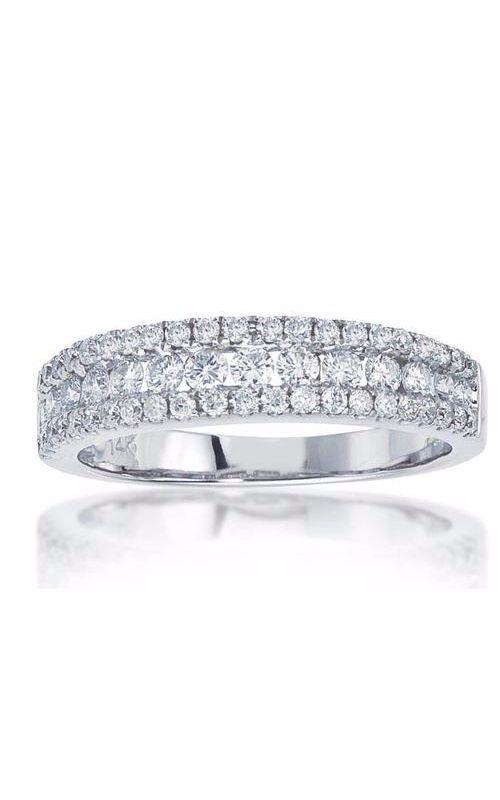 Imagine Bridal Wedding Bands 72586D-3 4 product image
