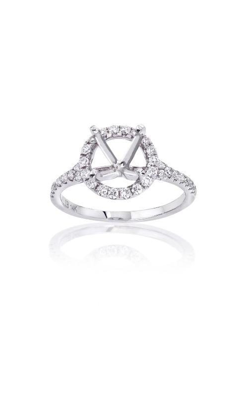Imagine Bridal Engagement Rings 62266D-S-1 6 product image