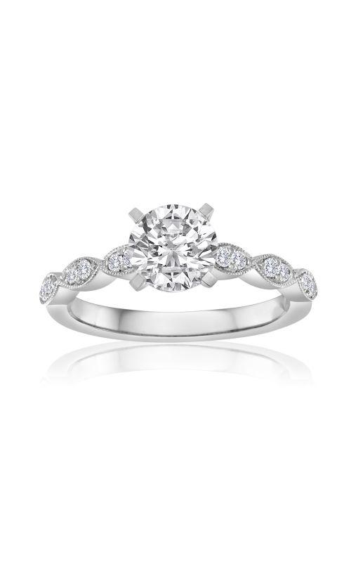 Imagine Bridal Engagement Rings 64126D-1 6 product image