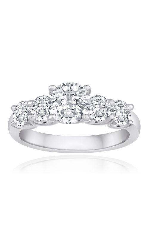 Imagine Bridal Engagement Rings 67856D-1 product image