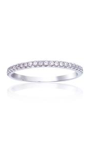 Imagine Bridal Wedding Bands 72246D-1 6 product image