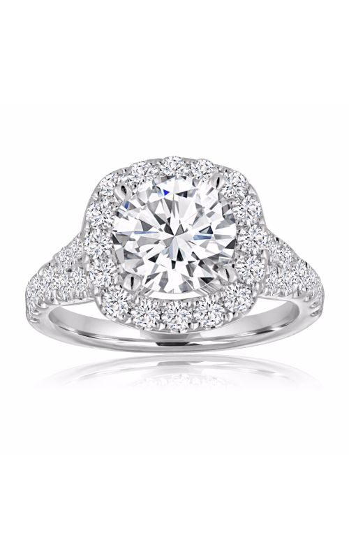 Imagine Bridal Engagement Rings 60306D-4 5 product image
