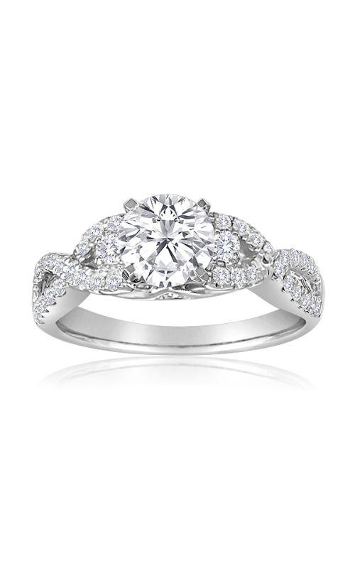 Imagine Bridal Engagement Rings 61046D-3 8 product image