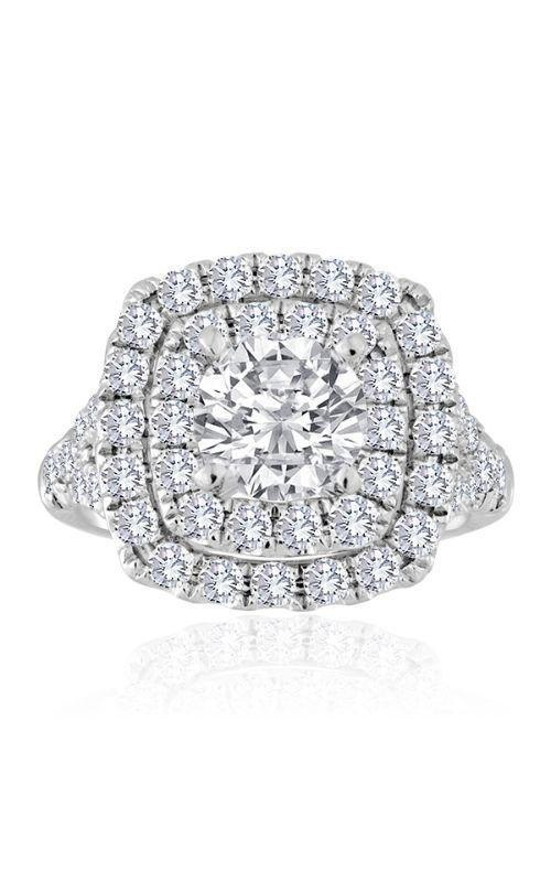 Imagine Bridal Engagement Rings 61056D-1.5 product image