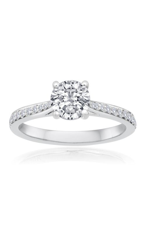 Imagine Bridal Engagement Rings 60256D-1 6 product image