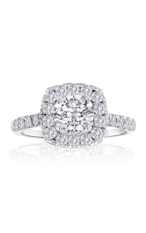 Imagine Bridal Engagement Rings 61246D-2 5 product image