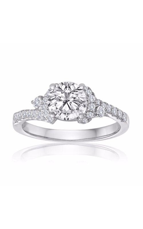 Imagine Bridal Engagement Rings 61286D-1 3 product image