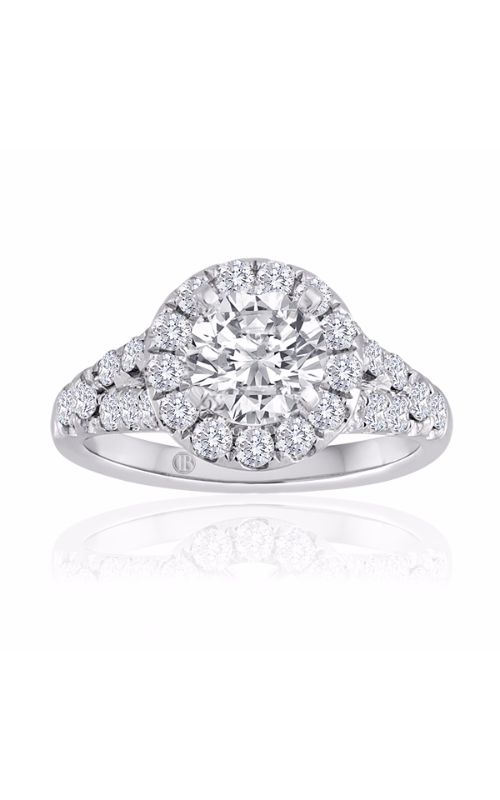 Imagine Bridal Engagement Rings 61296D-4 5 product image