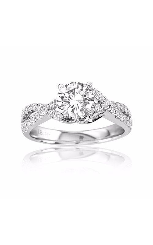 Imagine Bridal Engagement Rings 61326D-1 3 product image