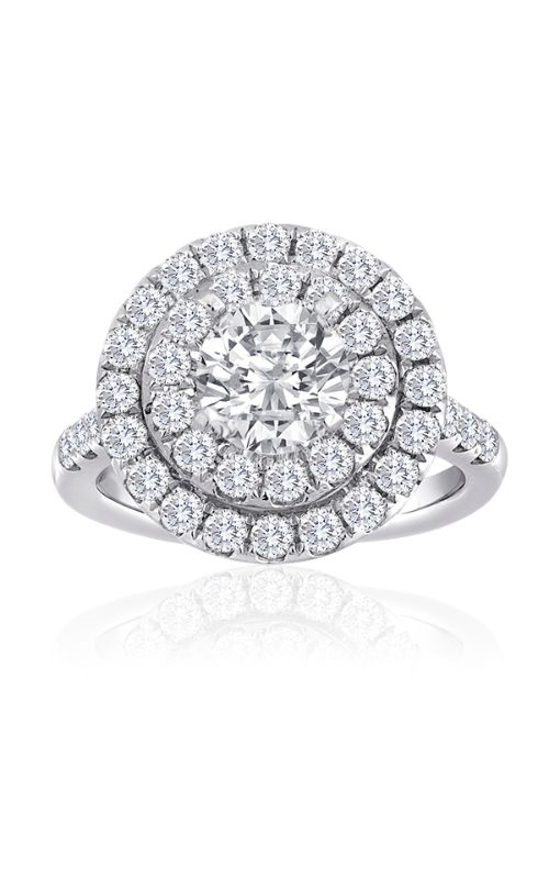 Imagine Bridal Engagement Rings 61416D-1.2 product image
