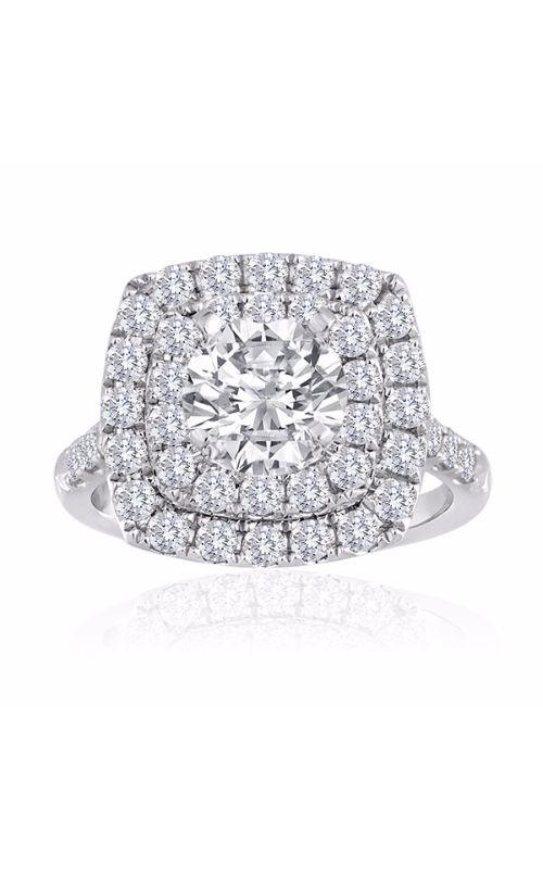Imagine Bridal Engagement Rings 61426D-1.2 product image