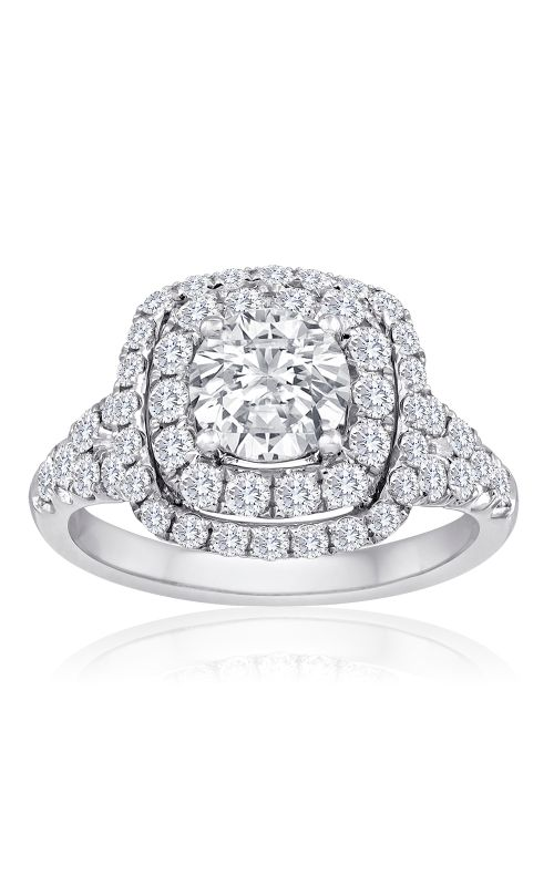 Imagine Bridal Engagement Rings 61546D-1.1 product image