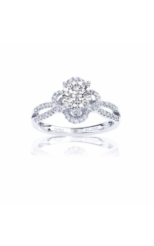 Imagine Bridal Engagement Rings 61646D-1 3 product image