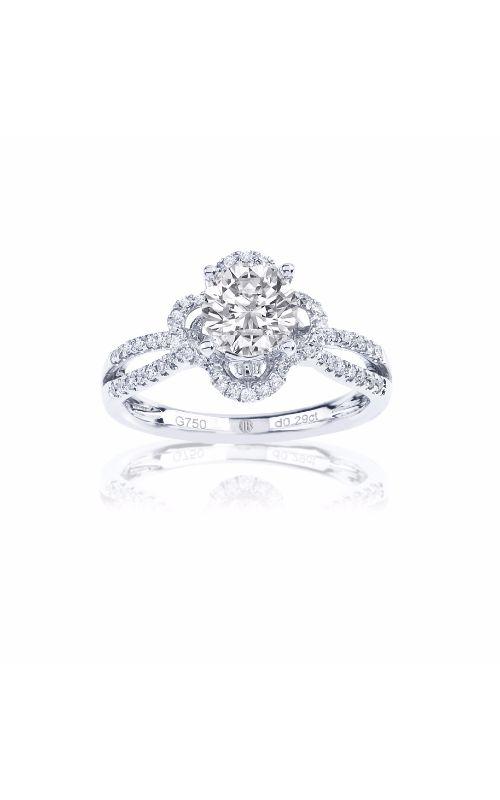 Imagine Bridal Engagement Rings 61646D-1 3 product image