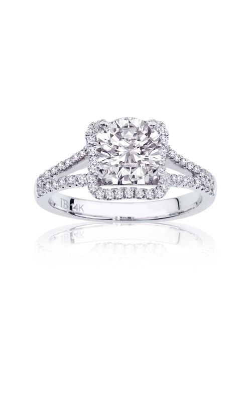 Imagine Bridal Engagement Rings 61647D-1 4 product image