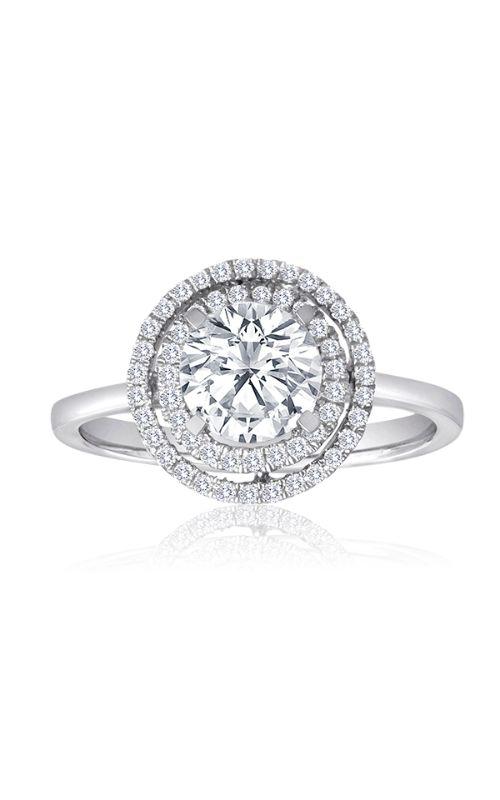 Imagine Bridal Engagement Rings 61686DP-1 5 product image
