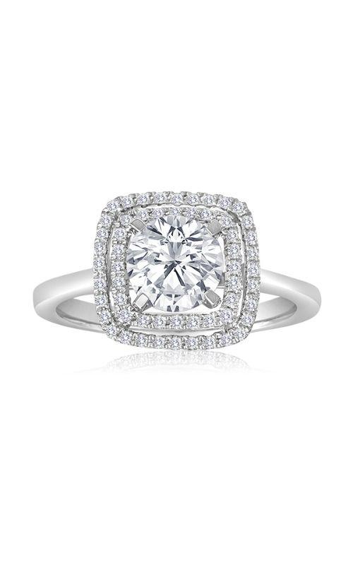 Imagine Bridal Engagement Rings 61706DP-1 5 product image