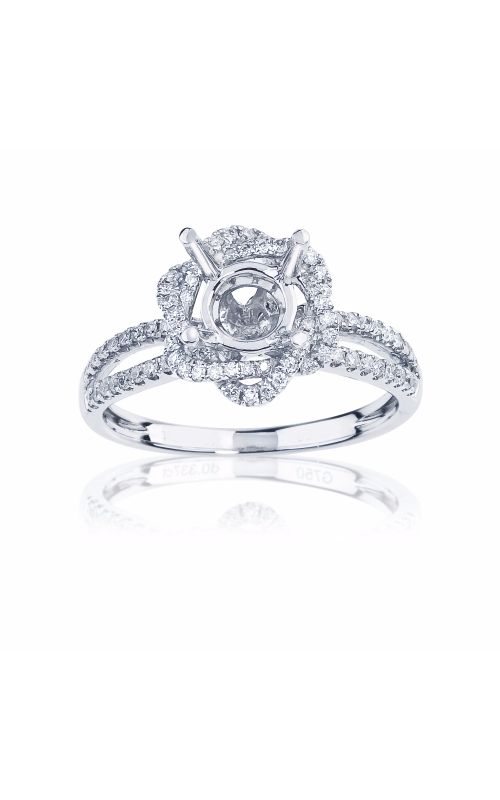 Imagine Bridal Engagement Rings 61906D-1 3 product image
