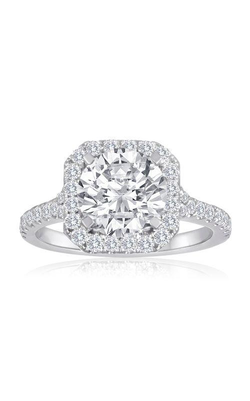 Imagine Bridal Engagement Rings 62226D-L-1 6 product image