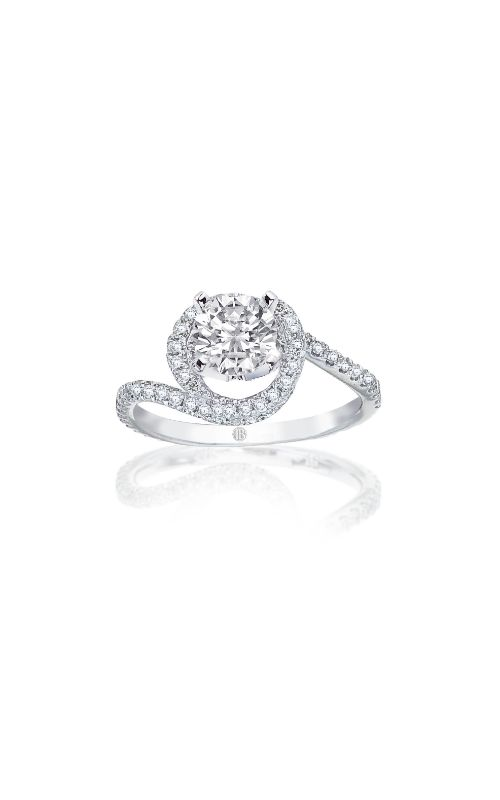 Imagine Bridal Engagement Rings 62626D-1 4 product image