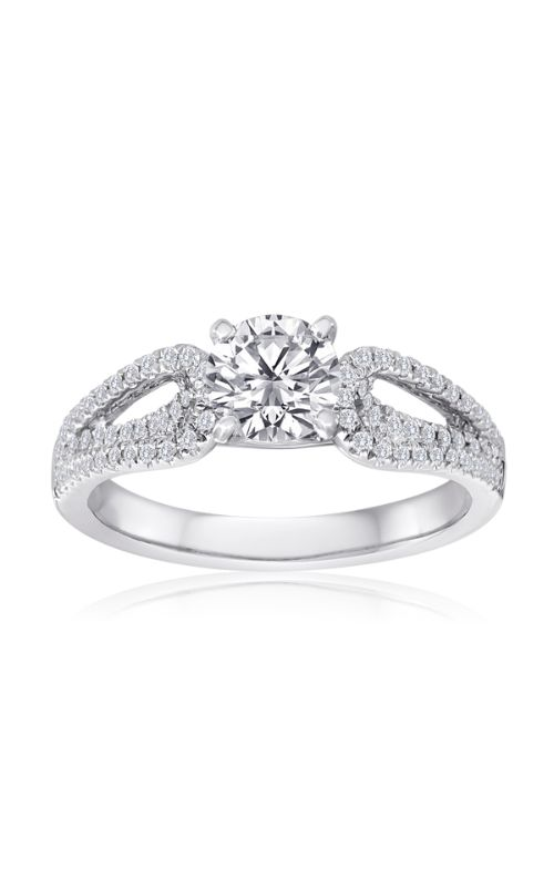 Imagine Bridal Engagement Rings 62786D-1 4 product image